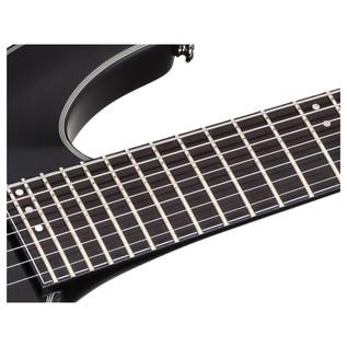 Maus Signature C-7 Electric Guitar