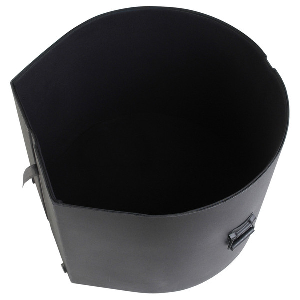 """SKB 16"""" x 22"""" Bass Drum Case With Padded Interior - Top View 2"""