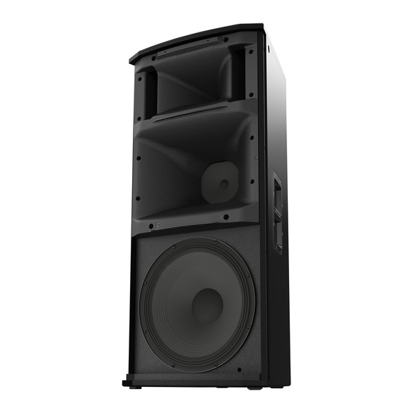 "Electrovoice 15"" 3-Way Powered Speaker Cabinet with DSP, 2000W"