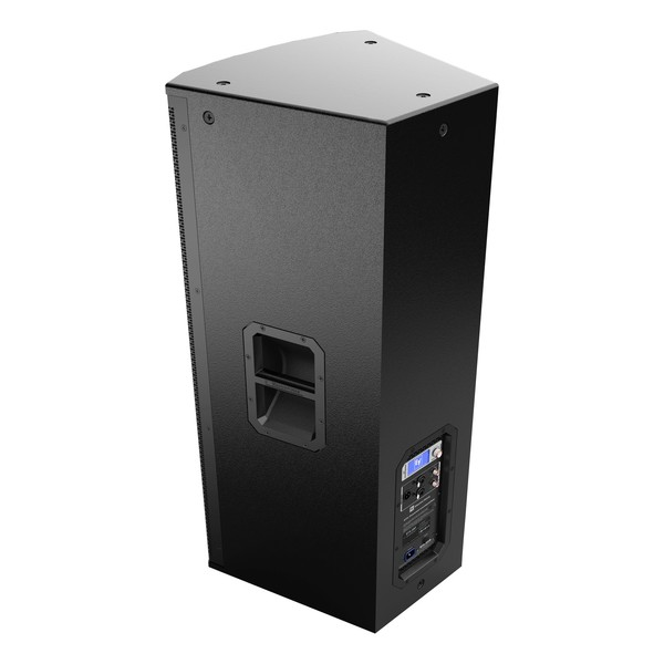 "15"" 3-Way Powered Speaker Cabinet with DSP"