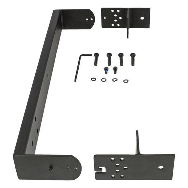 Electrovoice Wall Mount Bracket for ETX-10P, Black