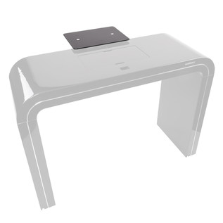 Glorious Session Cube Laptop Stand, Black