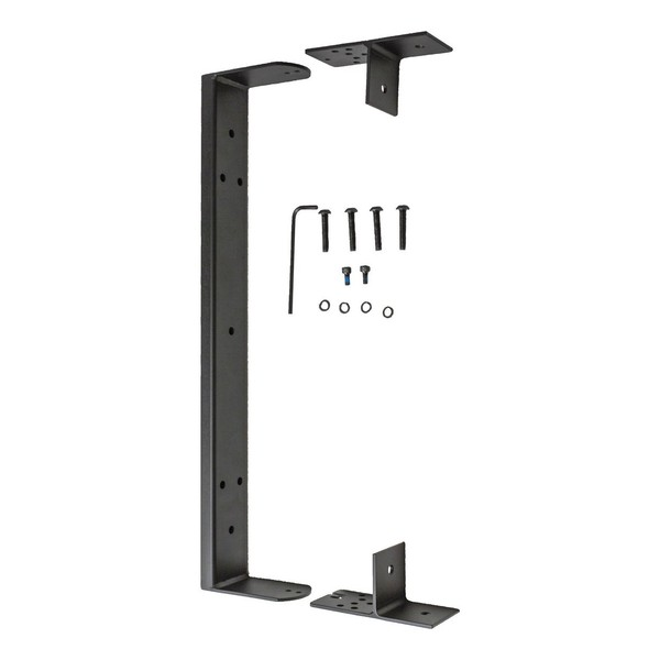 Electro-Voice Wall Mount Bracket for ETX-15P, Black