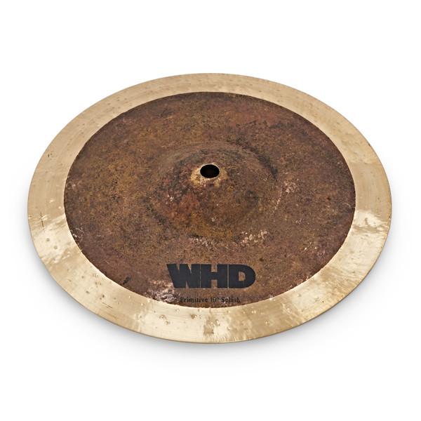 "WHD Primitive 10"" Splash Cymbal"