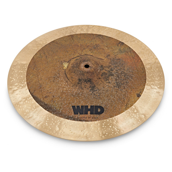 "WHD Primitive 16"" Crash Cymbal"
