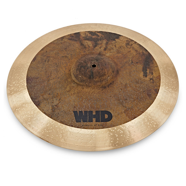 """WHD Primitive 20"""" Ride Cymbal"""