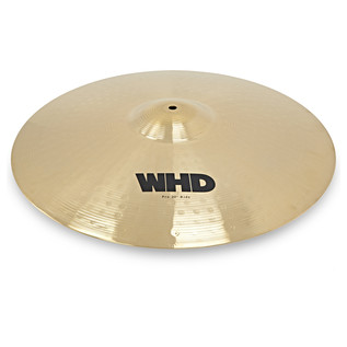 """WHD Pro 20"""" Ride Cymbal"""
