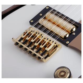 Wayne Hussey Corsair-12 Guitar