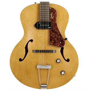 Godin 5th Avenue Kingpin P90 Electro Acoustic Guitar Natural