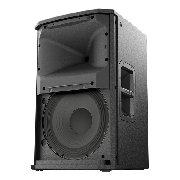 "Electrovoice 10"" 2-Way Powered Speaker Cabinet with DSP, 2000W"