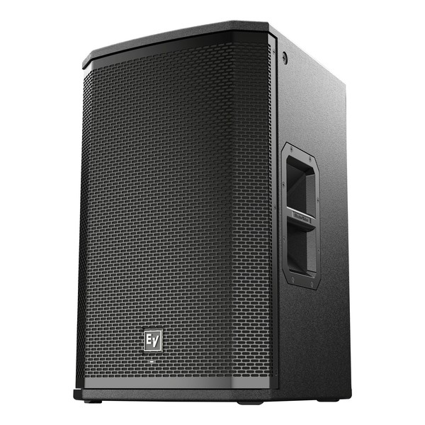 """Electrovoice 10"""" 2-Way Powered Speaker Cabinet with DSP, 2000W"""