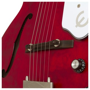 Epiphone Century Inspired By 1966, Cherry