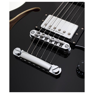 SchecterCorsair Electric Guitar, Tune-O-Matic
