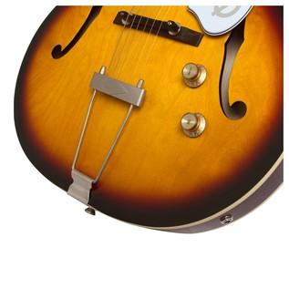 Epiphone Century Inspired By 1966, Vintage Sunburst