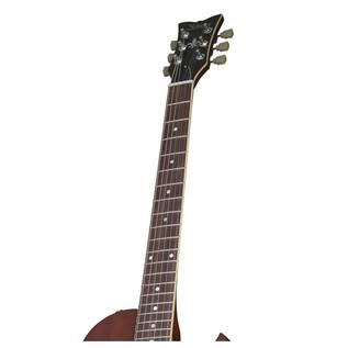 Schecter Solo-II Special Guitar