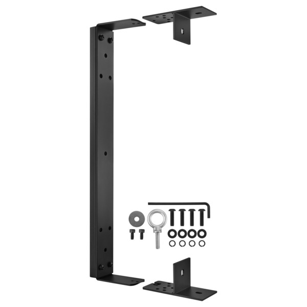 Electro-Voice Wall Mount Bracket for ETX-10P, Black