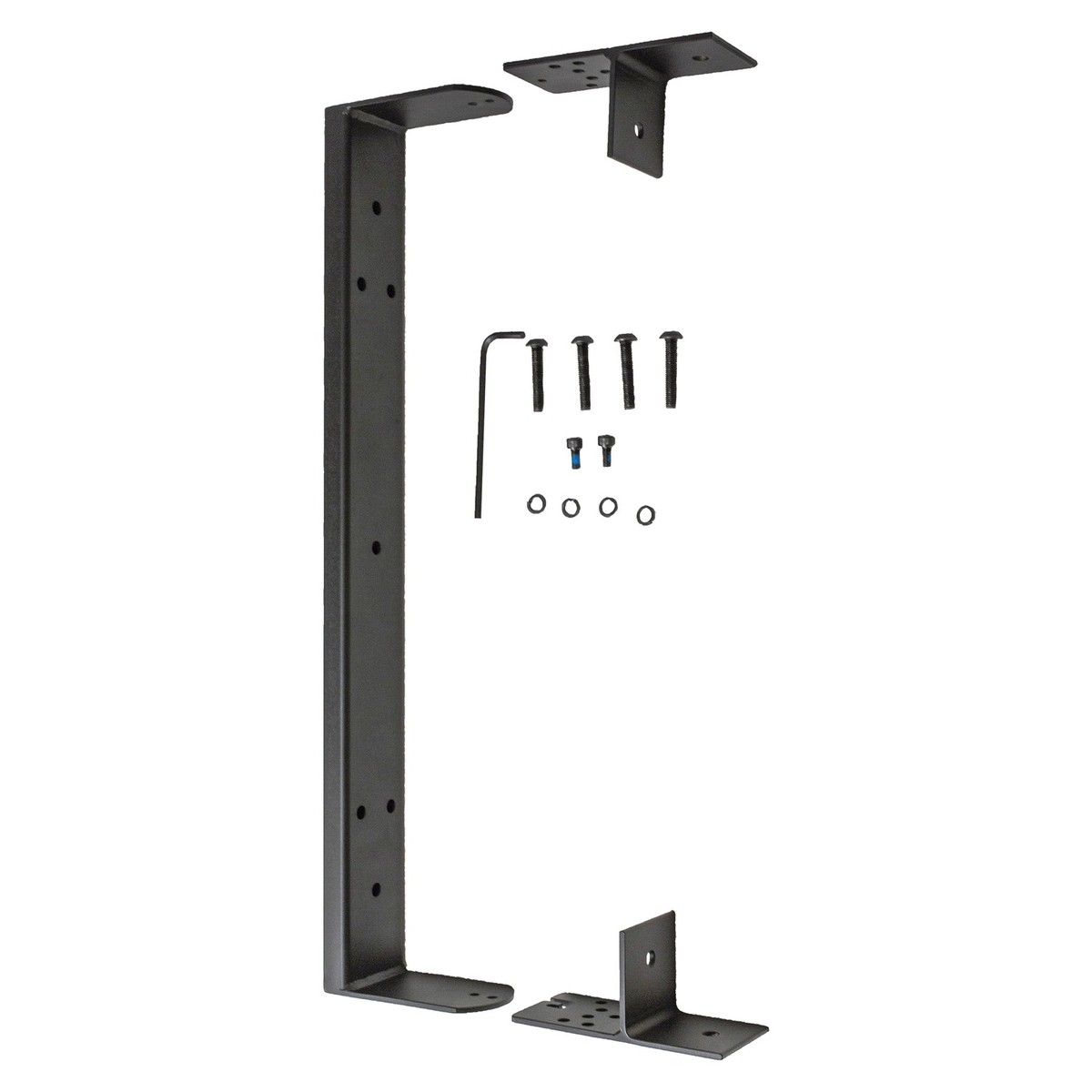 Click to view product details and reviews for Electro Voice Wall Mount Bracket For Etx 12p Black.