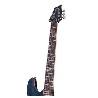 C-1 Classic Electric Guitar Blue