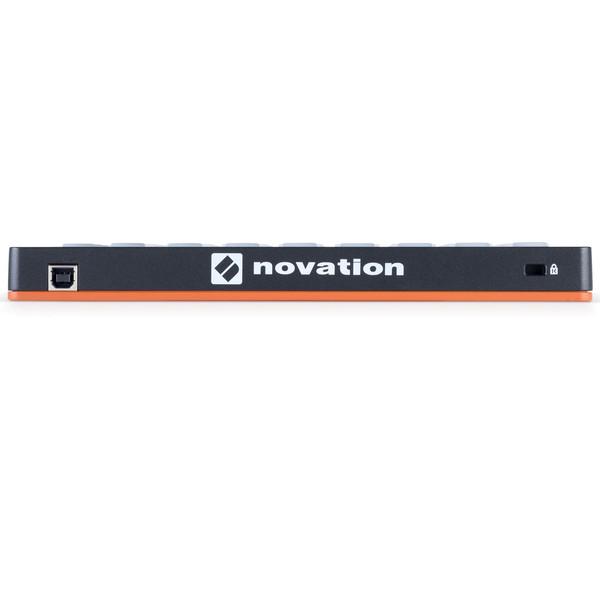 Novation Launchpad MK2 Back Panel