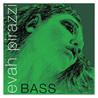Pirastro 449010 Evah Pirazzi Soft 3/4 Double Bass String Set