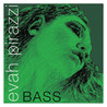 Pirastro 449000 Evah Pirazzi Solo 3/4 Double Bass String Set