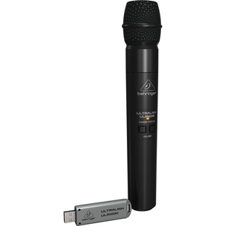 Behringer ULTRALINK ULM100USB Digital USB Microphone - 3