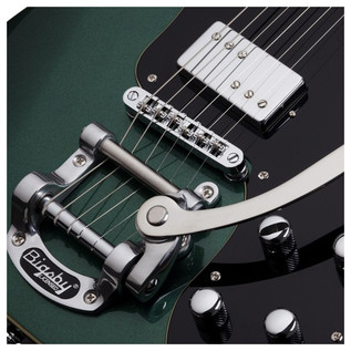 Schecter PT Fastback II B Electric Guitar Bigsby Bridge