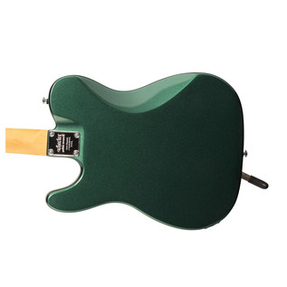Schecter PT Fastback II B Electric Guitar, Emerald Green