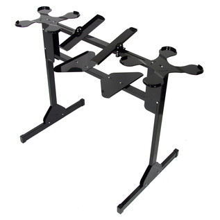 Sefour X25 CDJ Stand - CDJ2000 Version, Black - Stand