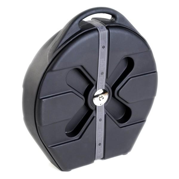 "SKB 22"" Roto X Cymbal Vault - Rear"