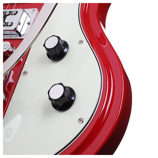 Schecter Ultra III Electric Guitar
