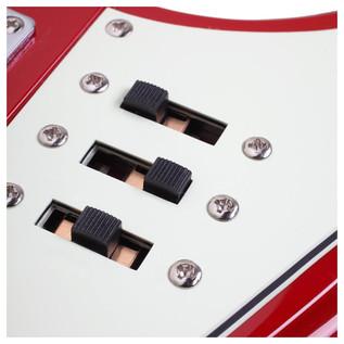 Ultra III Electric Guitar
