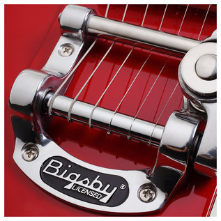 Schecter Ultra III Electric Guitar Bigsby Bridge