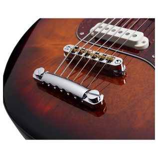 Schecter Hellcat VI Electric Guitar