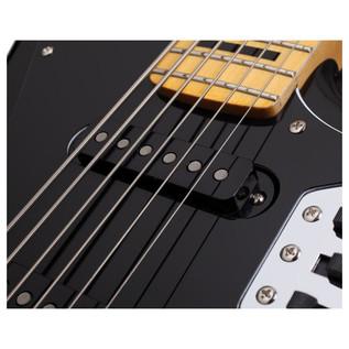 Schecter Hellcat VI Guitar