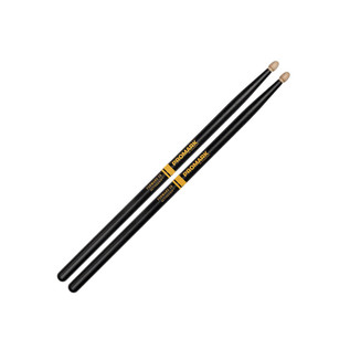 ProMark Forward Balance 5B ActiveGrip Acorn Tip Drumsticks