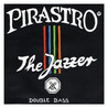 Pirastro The Jazzer 3/4 Double Bass E String, Ball End