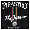 Pirastro Jazzer 3/4 kontrabass E strengen Ball slutten