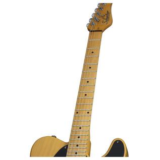 Schecter PT Standard Electric Guitar,Butterscotch Blonde