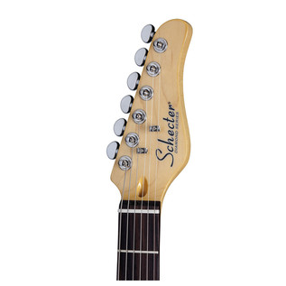 Schecter Traditional Standard White