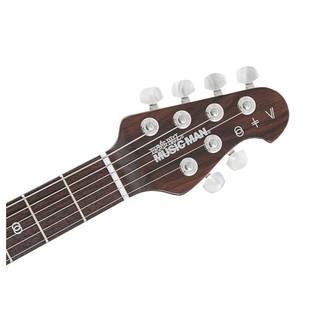 Music Man St. Vincent Signature Guitar, Black