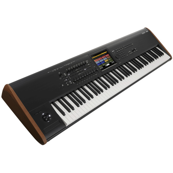 Korg Kronos Mk2 88 Key Music Workstation