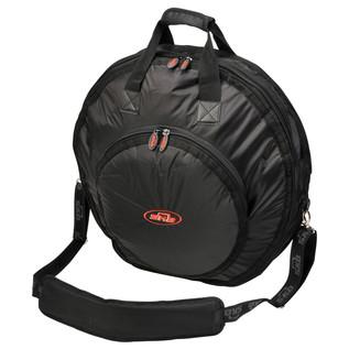 "SKB 22"" Cymbal Bag - Angled Closed"