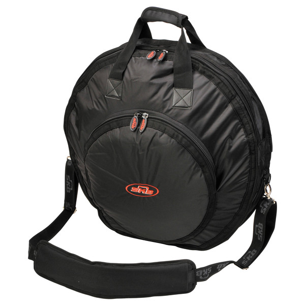 "SKB 22"" Cymbal Bag - Angled Closed"
