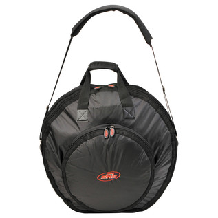"""SKB 22"""" Cymbal Bag - Front Closed"""
