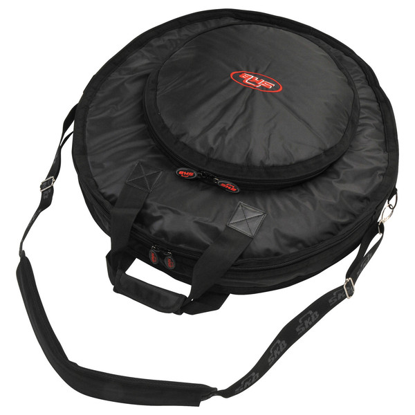 "SKB 22"" Cymbal Bag - Flat Closed"