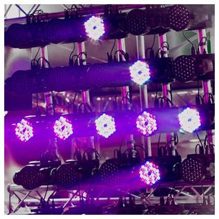 ADJ Inno Color Beam LED