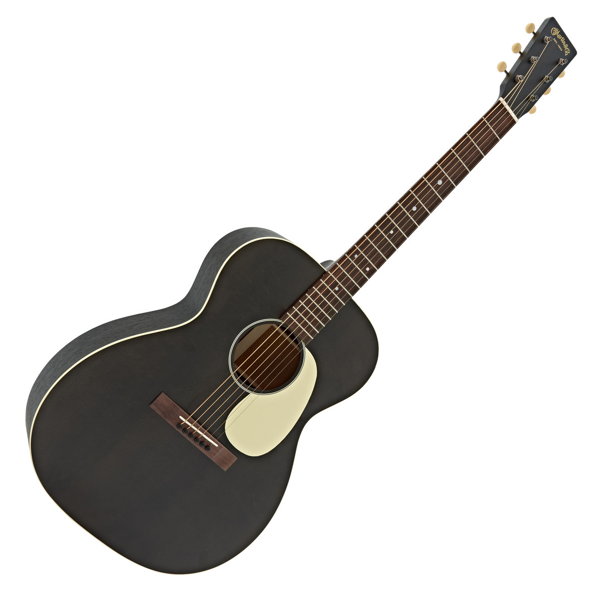 Click to view product details and reviews for Martin 000 17 Acoustic Guitar Black Smoke.