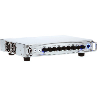 Gallien Krueger MB800 Bass Amp Head