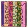 Pirastro Passione Viola A streng, bold ende